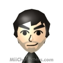 CaptainSparklez Mii Image by Mii Master 999