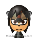 Shadow Mii Image by Toon and Anime