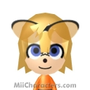 "Miles ""Tails"" Prower Mii Image by Toon and Anime"