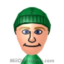 Buddy The Elf Mii Image by charlie