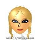Taylor Swift Mii Image by Cookie