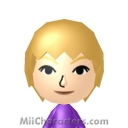 Rose Lalonde Mii Image by DungRules