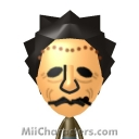 Leatherface Mii Image by !SiC