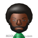 Ben Wallace Mii Image by Tristan Groff