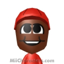 Mr. Hankey Mii Image by Toon&Anime
