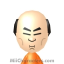 City Wok Owner Mii Image by Toon and Anime