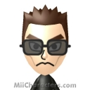 Terminator Mii Image by madsniper