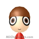 Blossom Mii Image by Tristan Groff