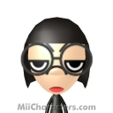 "Edna ""E"" Mode Mii Image by Boqueron"