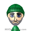 Captain Price Mii Image by thejoe800