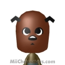Dog Mii Image by EpicMuncher