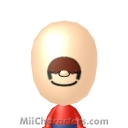 Poke Ball Mii Image by JakeK0202