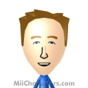 Russell Howard Mii Image by erinnkaboom