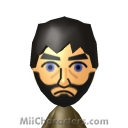 Bill Sykes Mii Image by thejoe800