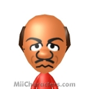 George Jefferson Mii Image by bug