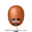 Meatwad Mii Image by Toon and Anime
