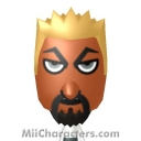 Frylock Mii Image by Toon and Anime