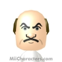 Carl Brutananadilewski Mii Image by Toon and Anime
