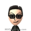 Psy Mii Image by byucougars98