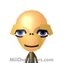 E.T. the Extra-Terrestrial Mii Image by !SiC