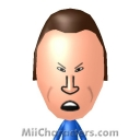 Butt-head Mii Image by Tocci