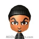Riley Freeman Mii Image by Toon and Anime