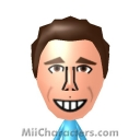 Jerry Seinfeld Mii Image by Mr. Tip