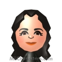 Elaine Benes Mii Image by Mr. Tip