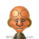 Quark Mii Image by celery