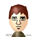 Guy Dangerous Mii Image by bulldog
