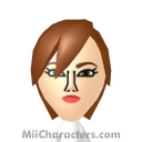 Lightning Mii Image by Chrisrj