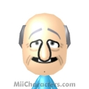 Herbert Mii Image by Chrisrj