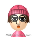 Meg Griffin Mii Image by Chrisrj