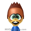 Woody Woodpecker Mii Image by Chrisrj
