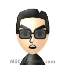 Psy Mii Image by Sharkie
