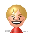 Jimmy Houston Mii Image by Tocci
