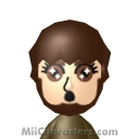 Jontron Mii Image by Shawn Rose