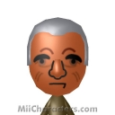 Fred Sanford Mii Image by zander
