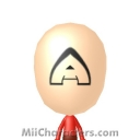 A Mii Image by quentin