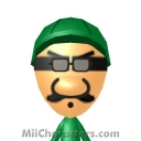Mr. L Mii Image by J1N2G