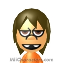 Nelson Muntz Mii Image by Tacoking