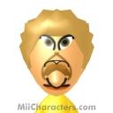 Big Bird Mii Image by zander