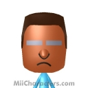 Herobrine Mii Image by miifreak33