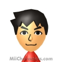 Jake Mii Image by J1N2G