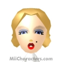 Marilyn Monroe Mii Image by Michelle