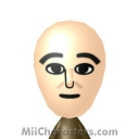 Bruce Willis Mii Image by zander