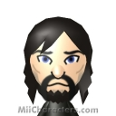 Jack Black Mii Image by zander