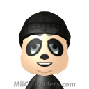 Kung Fu Panda Mii Image by Toon and Anime
