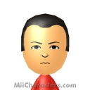 Chicharito Mii Image