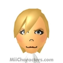 Charlize Theron Mii Image by celery